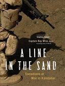 A Line in the Sand Pdf/ePub eBook