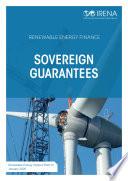 Renewable Energy Finance Sovereign Guarantees Book PDF