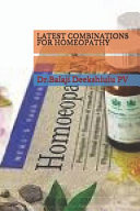 Latest Combinations for Homeopathy