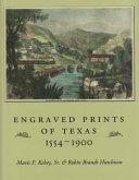 Engraved Prints of Texas Pdf/ePub eBook