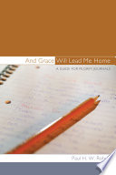 And Grace Will Lead Me Home Book