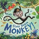 Slow Down  Monkey