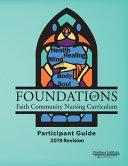Foundations of Faith Community Nursing Curriculum