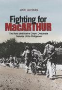 Fighting for MacArthur [Pdf/ePub] eBook