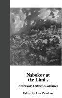 Nabokov at the Limits [Pdf/ePub] eBook