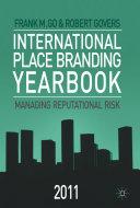 International Place Branding Yearbook 2011 Pdf/ePub eBook
