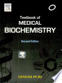 """Textbook Of Biochemistry"" by Puri"