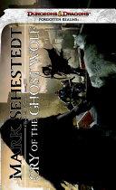 Cry of the Ghost Wolf Pdf/ePub eBook
