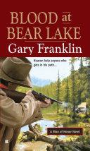 Blood at Bear Lake ebook