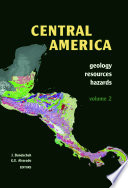 Central America, Two Volume Set