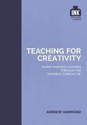 Teaching for Creativity