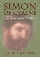 Simon of Cyrene Pdf/ePub eBook