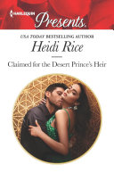 Claimed for the Desert Prince's Heir [Pdf/ePub] eBook
