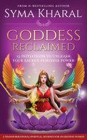 Goddess Reclaimed Book PDF