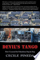 Devil S Tango Book PDF