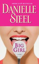 Big Girl Book