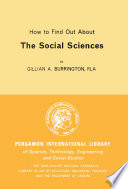 How To Find Out About The Social Sciences