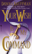 Your Wish Is My Command ebook