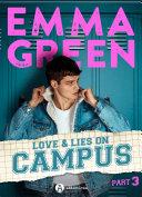 Pdf Love & Lies on Campus, Part 3 Telecharger