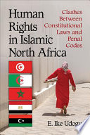 Human Rights In Islamic North Africa
