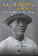 Illuminating the Blackness