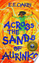 Across the Sands of Aurinko