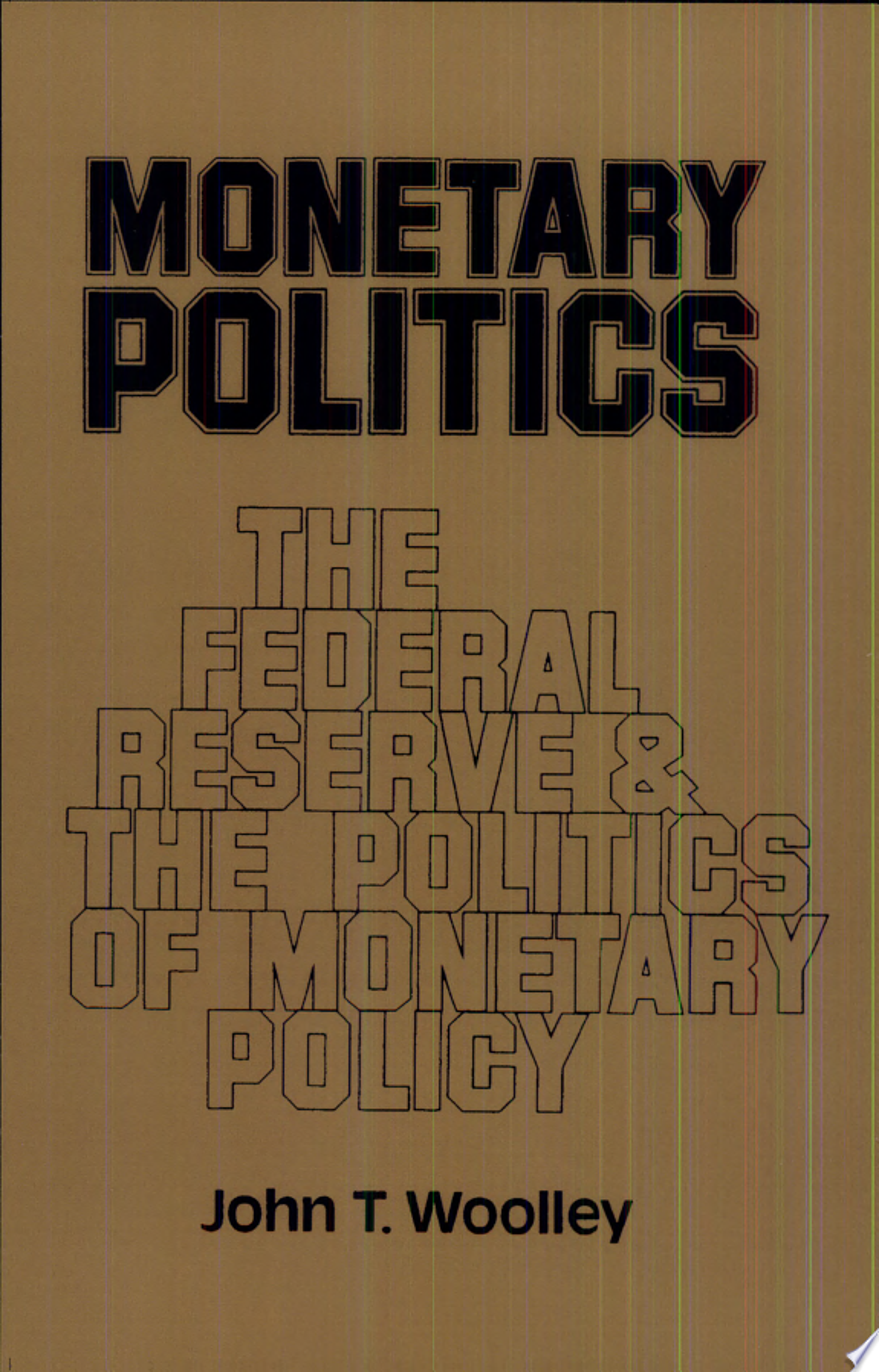 Monetary Politics