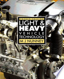 Light And Heavy Vehicle Technology Book PDF