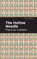 The Hollow Needle Pdf/ePub eBook