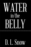 Water in the Belly Pdf/ePub eBook