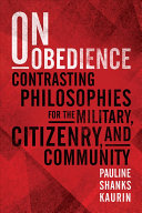On Obedience