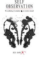 Self Observation [Pdf/ePub] eBook