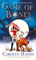 Game of Bones Pdf/ePub eBook