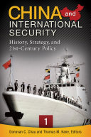 China and International Security: History, Strategy, and 21st-Century Policy [3 volumes] Pdf/ePub eBook