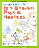 It s Raining Pigs   Noodles