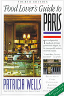 The Food Lover s Guide to Paris