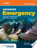 Advanced Emergency Care and Transportation of the Sick and Injured