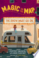 Magic on the Map  2  The Show Must Go On