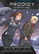 Prodigy: The Graphic Novel [Pdf/ePub] eBook
