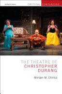 The Theatre of Christopher Durang Pdf/ePub eBook