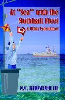 At  Sea  With the Moth Ball Fleet   Other Experiences