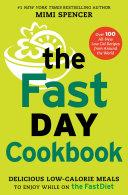 The FastDay Cookbook Pdf/ePub eBook