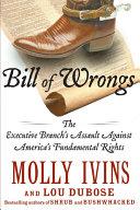 Pdf Bill of Wrongs
