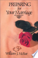 Preparing For Your Marriage Book PDF