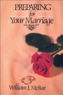 Preparing for Your Marriage