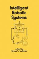 Intelligent Robotic Systems [Pdf/ePub] eBook