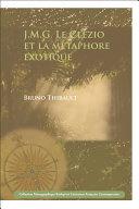 J.M.G. Le Clézio Et la Métaphore Exotique