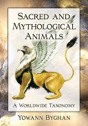 Sacred and Mythological Animals Pdf
