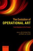 The Evolution of Operational Art Pdf/ePub eBook