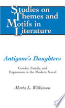 Antigone s Daughters